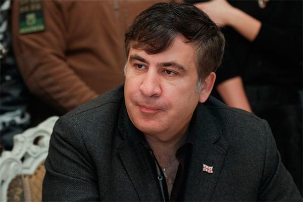 Семья Саакашвили чудом спаслась