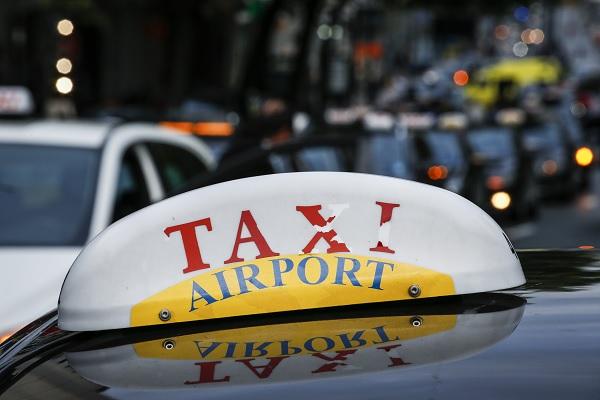 Новый взрыв помог предотвратить таксист