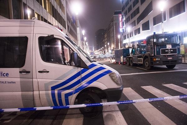 Почему террористы выбрали Бельгию