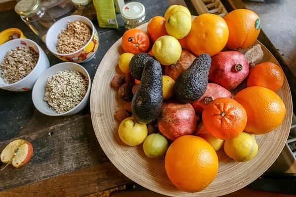 Доказана польза вегетарианства