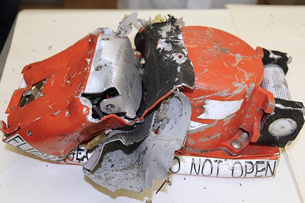 В МАК засекретили ссору пилотов FZ-981