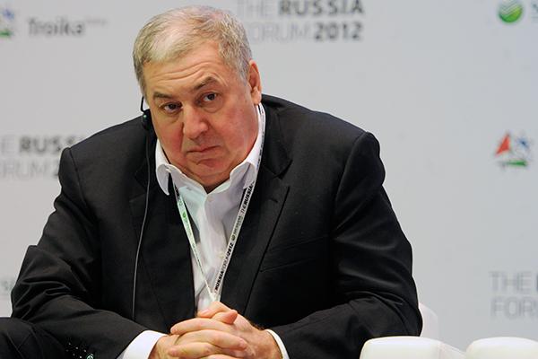 Гуцериев остался без уважения после свадьбы