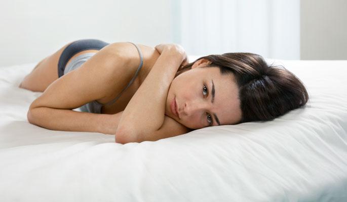 Как развить интимные мышцы