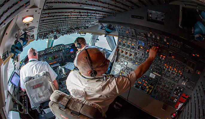 вакансии пилот с переучиванием определитесь: нужно вам