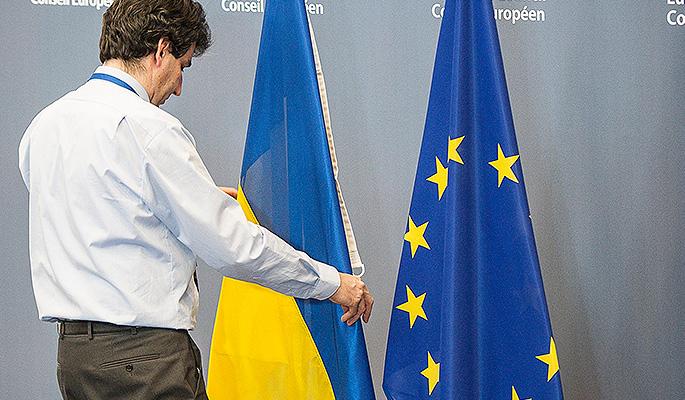 Пан Ги Мун отказал Украине в праве быть Европой