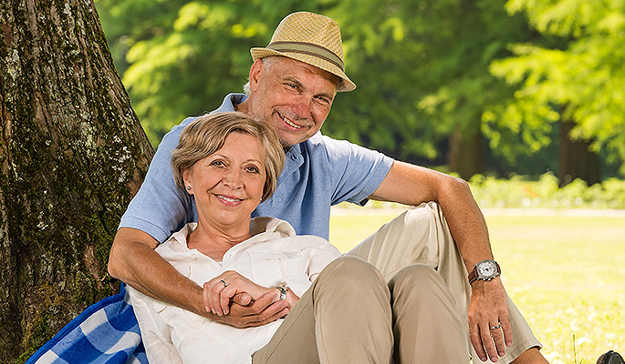 Where To Meet International Wealthy Seniors In Ny