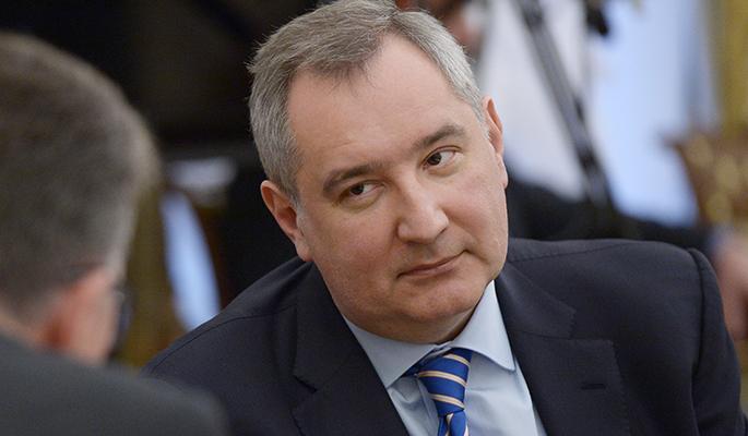 """Рогозин рассказал о """"квартире за 500 миллионов"""""""