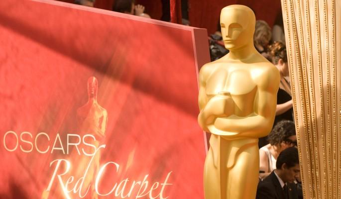 """Кто выиграет """"Оскар"""""""