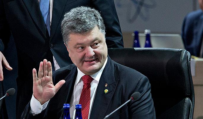 Президентство превращает Порошенко в аутиста