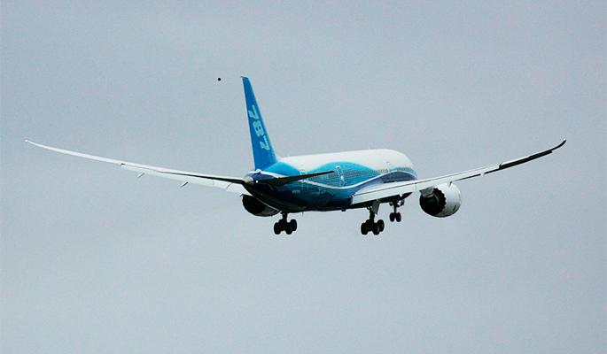 Пятиклассница пробралась в самолет и улетела в Петербург