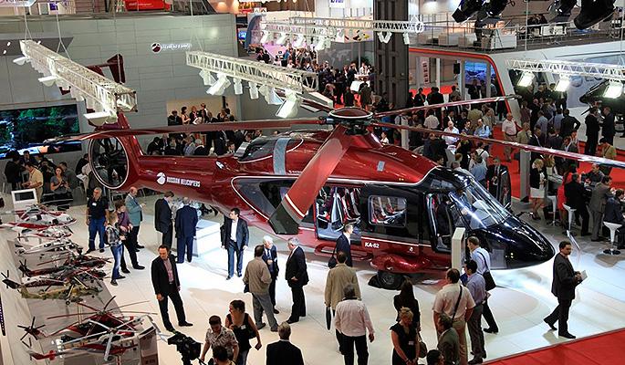 Россия создала лучший вертолет