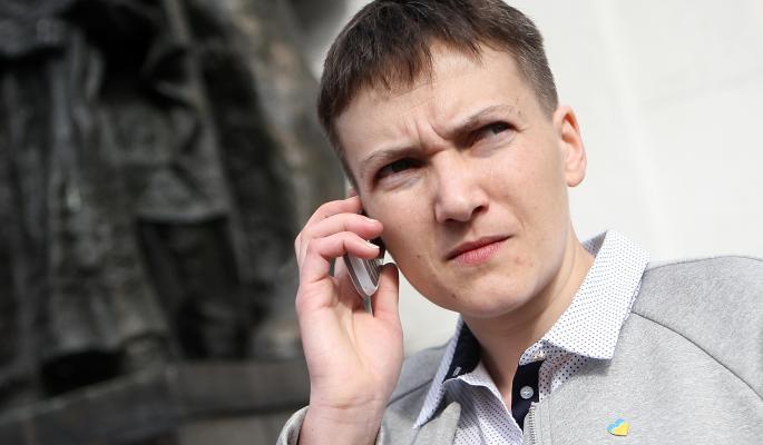 Савченко завоюет сердца
