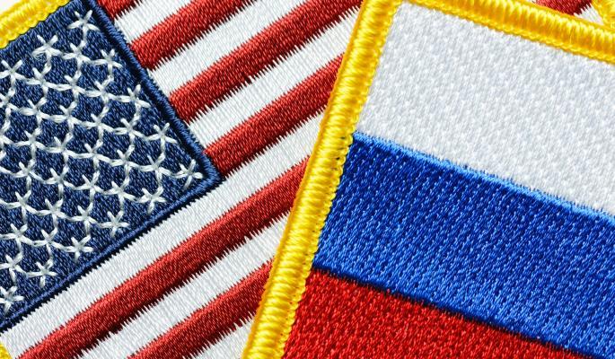 США пытаются умаслить Россию