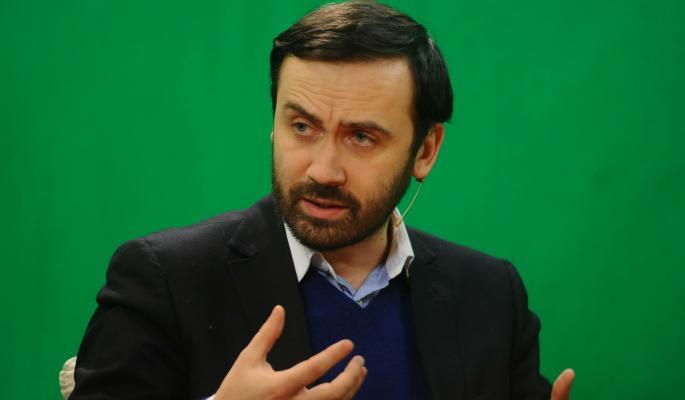 Пономарев остался без мандата