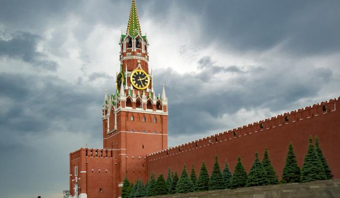 """Россия попала в топ-30 стран по """"мягкой силе"""""""