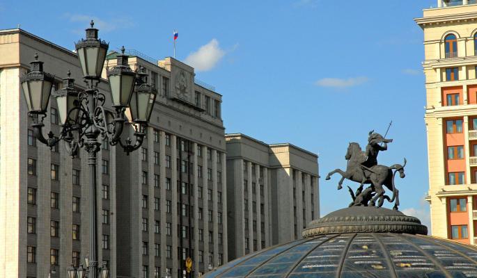 С чем партии пришли к старту думской кампании