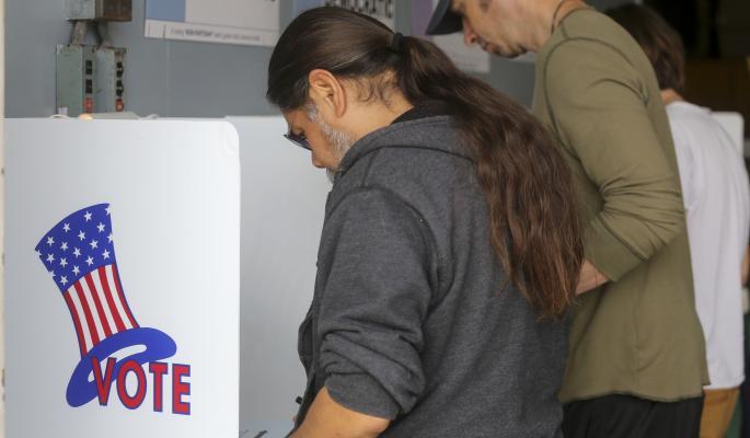 Насколько честными являются выборы в США
