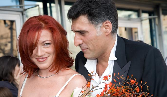 Хмельницкая: Я не жалею о браке с Кеосаяном