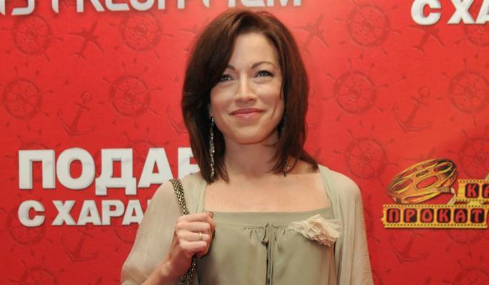 Хмельницкая подружилась с новой женой Кеосаяна