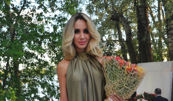 Светлана Лобода о болезни дочери