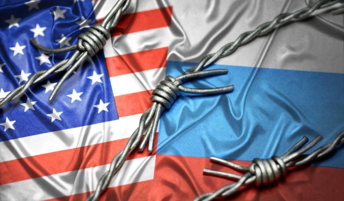 """Украинка зовет США бороться с """"российской пропагандой"""""""