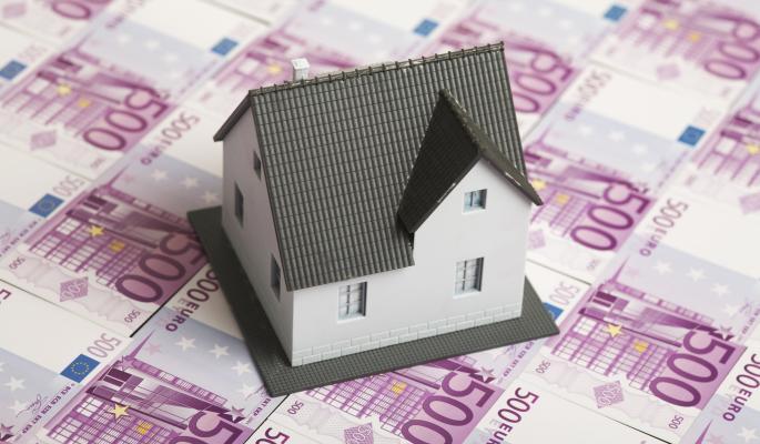 Долги россиян по ипотеке достигли 157 миллиардов