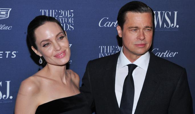 Джоли и Питт спасают брак новым ребенком
