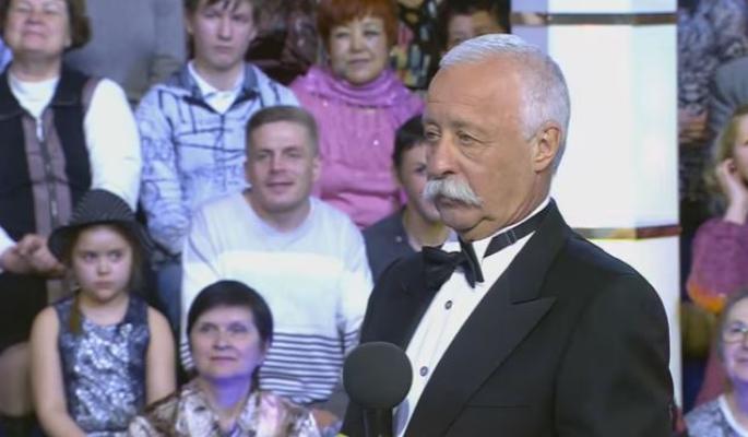 Якубовича пьет спирт от сглаза