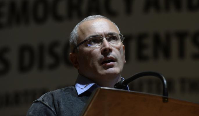 Ходорковский пролоббировал ЮКОС на $4 миллиона