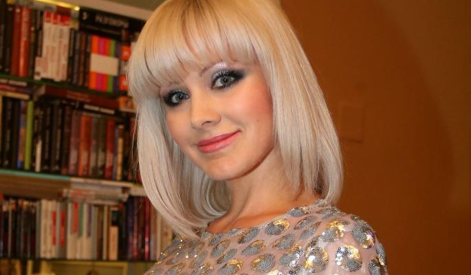 Певица Натали довольна новой грудью
