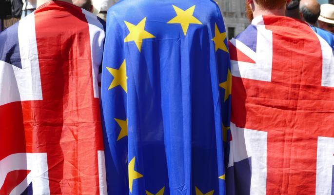 В Евросоюзе обсудят наказание за брекзит