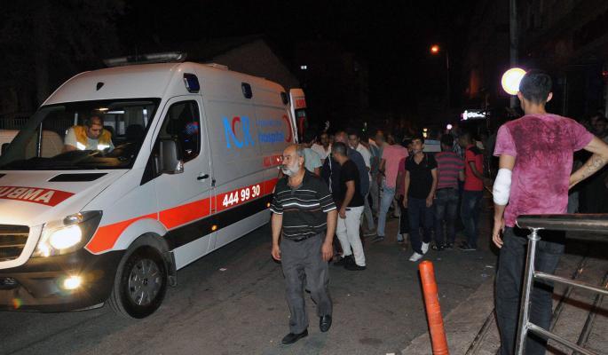Теракт в Турции унес жизни 22 детей