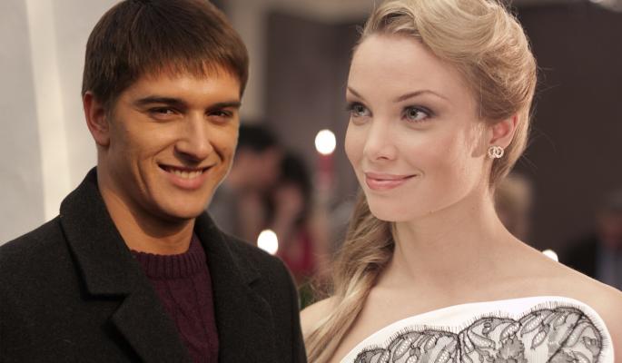 Жидков и Арнтгольц: Мы снова вместе и ждем двойню :: Шоу-бизнес :: Дни.ру