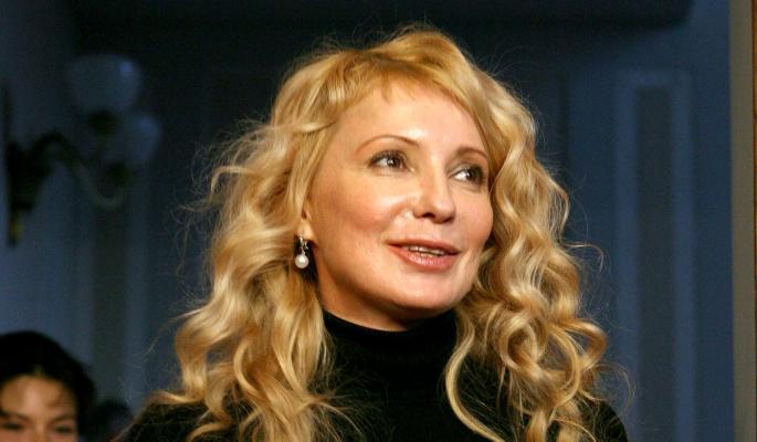 Тимошенко оскандалилась в Раде