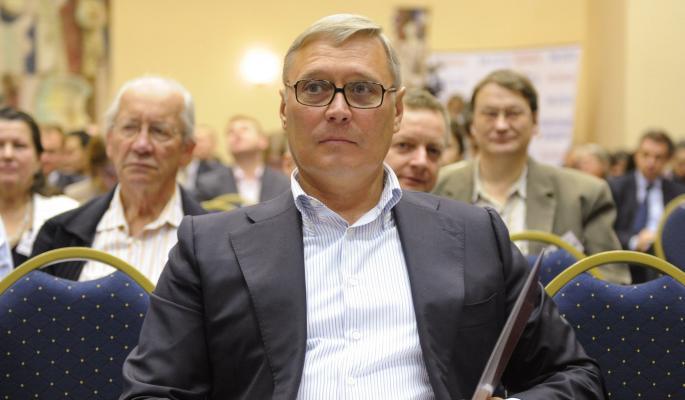 ПАРНАС списывает Касьянова в утиль