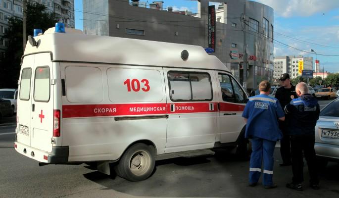 Шизофреник открыл стрельбу в московской синагоге