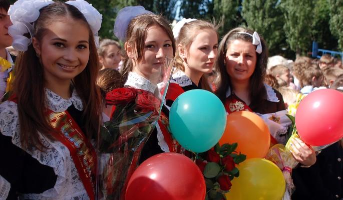 Знаменитые выпускники лучшей школы России