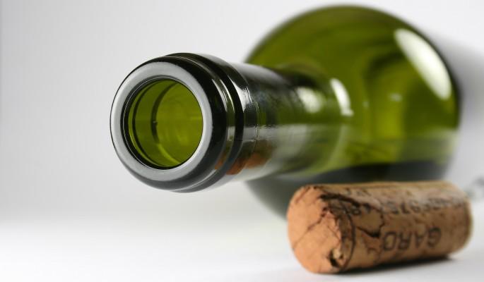 В России упал спрос на алкоголь