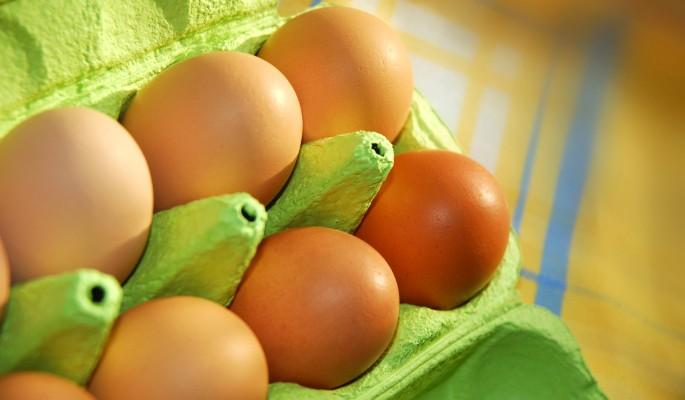 Три рецепта необычных блюд с яйцом