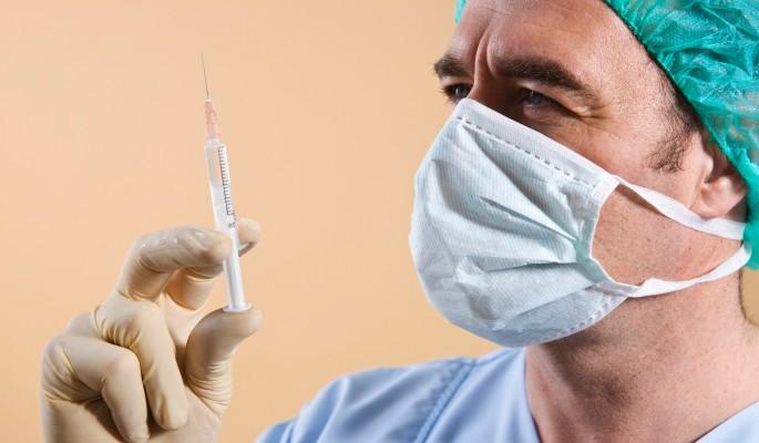 ВИЧ-инфекция атакует Москву