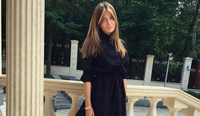 Дочь миллиардера Бажаева извинилась за