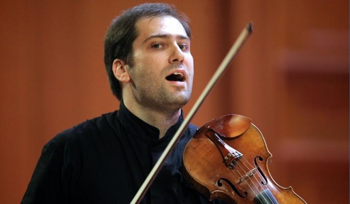 Известный музыкант Коган отметил 38-летие