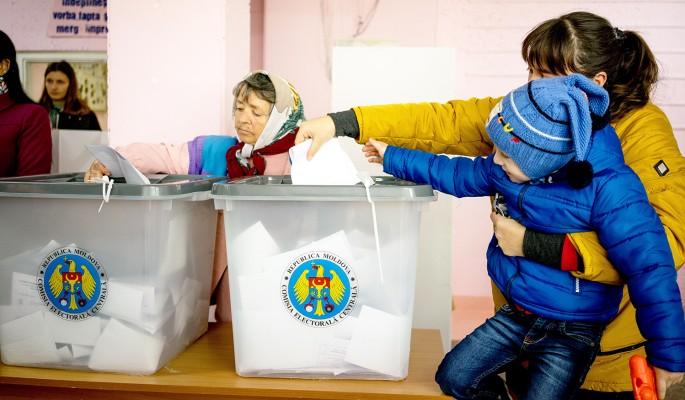 Как Молдавия убивает румынскую мечту
