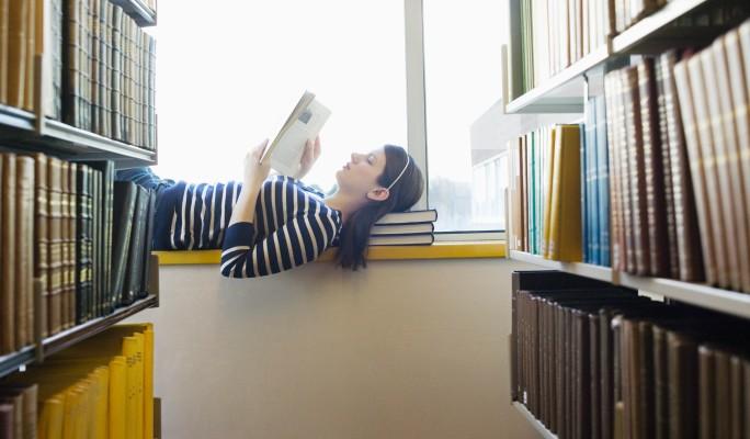 Пора ли прощаться с библиотеками