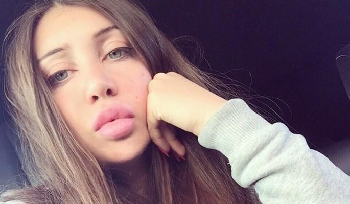 Мара Багдасарян вновь устроила гонки по Москве