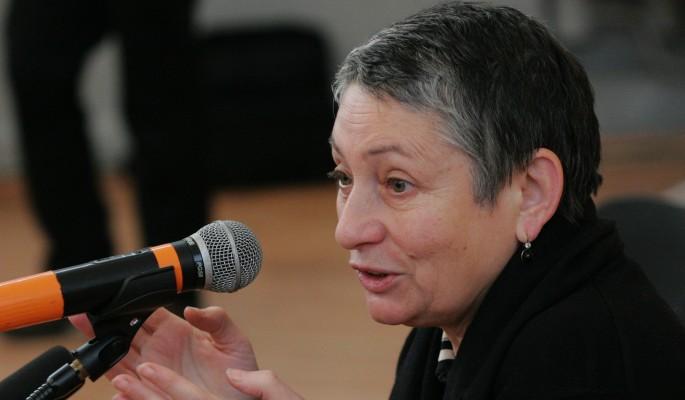 Людмила Улицкая винит себя в наркомании сына