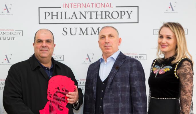 Филантропы объединяются для решения глобальных задач