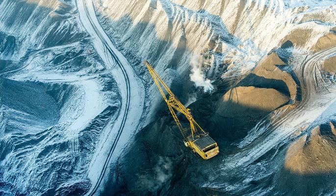 В России научились превращать уголь в золото