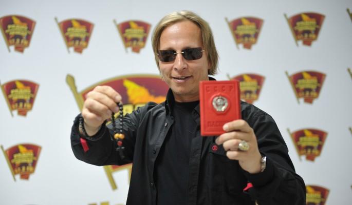 Охлобыстин раскрыл мотивы получения паспорта ДНР