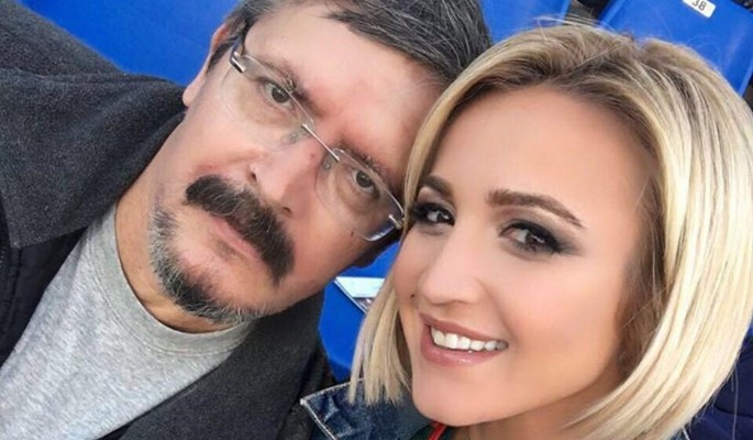 Отец отреагировал на конфликт Бузовой и Тарасова